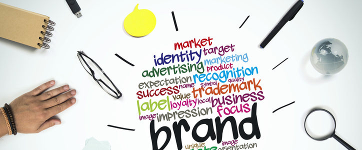 ブランドビジネスコンセプト