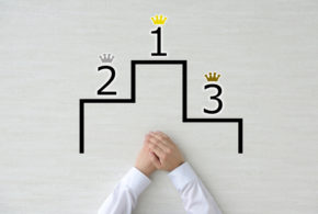 SEMrush 競合サイト調査 ウェブマーケティング